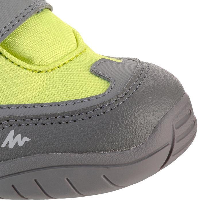 Chaussures de randonnée enfant NH500 Mid imperméables JR corail - 1125572