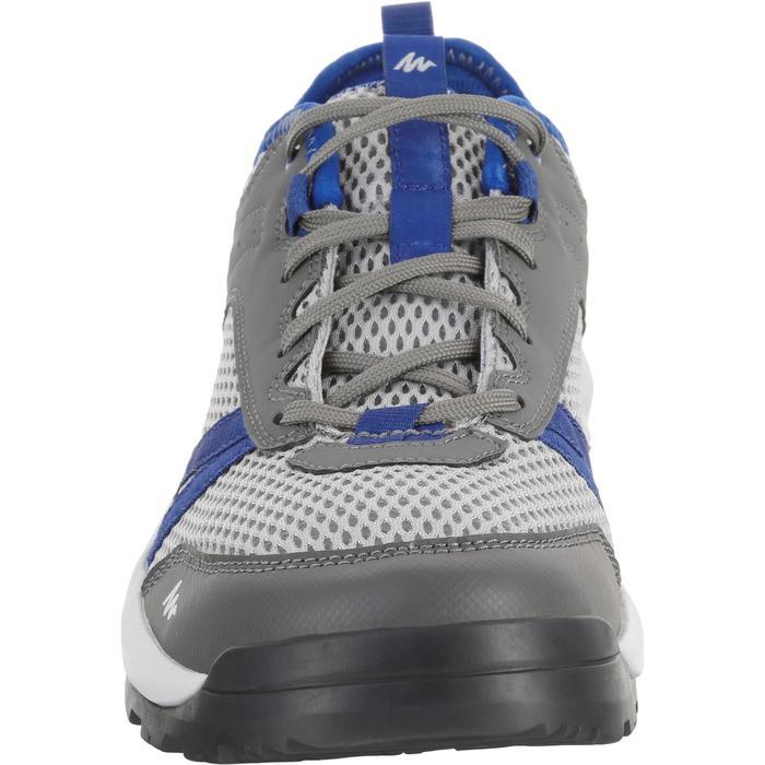 Chaussure de randonnée nature homme Arpenaz 100 Fresh - 1125574