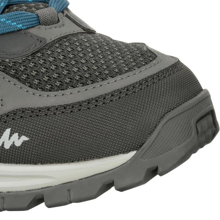Chaussures de randonnée montagne homme MH100 - 1125575