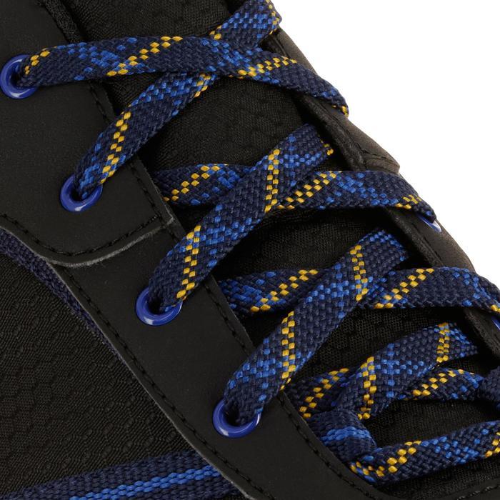 Chaussure de randonnée nature NH300 imperméable noire homme - 1125584