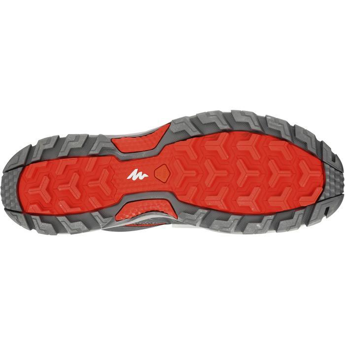 Chaussures de randonnée montagne homme MH100 - 1125588