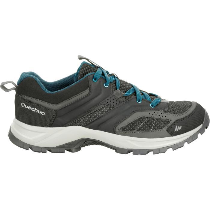 Chaussures de randonnée montagne homme Forclaz 100 - 1125590