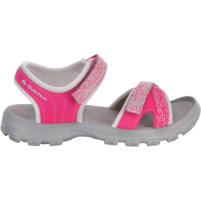Sandale de randonnée Hike 100 garçon - 1125609
