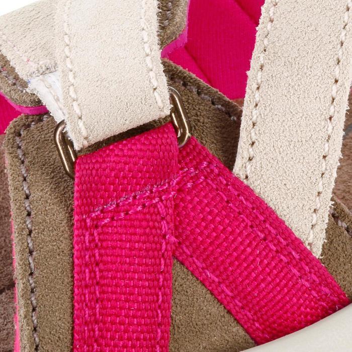 Sandales Randonnée arpenaz 120 femme - 1125610