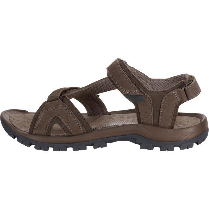Men's hiking sandal - NH120