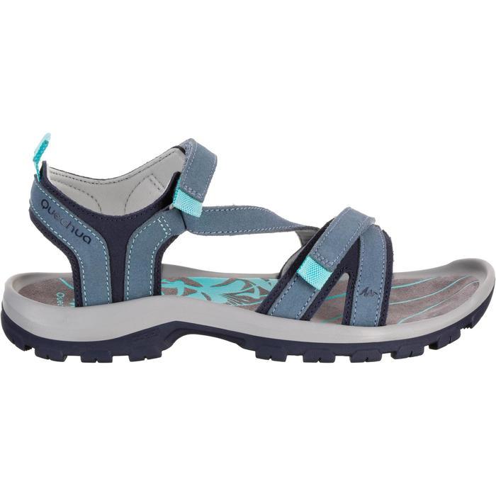 Sandales Randonnée arpenaz 120 femme - 1125622
