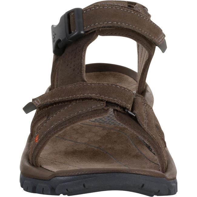 Men's Sandals NH120 - Brown