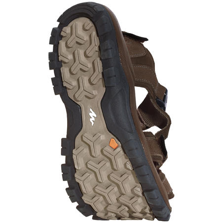 Men's hiking sandal - NH120