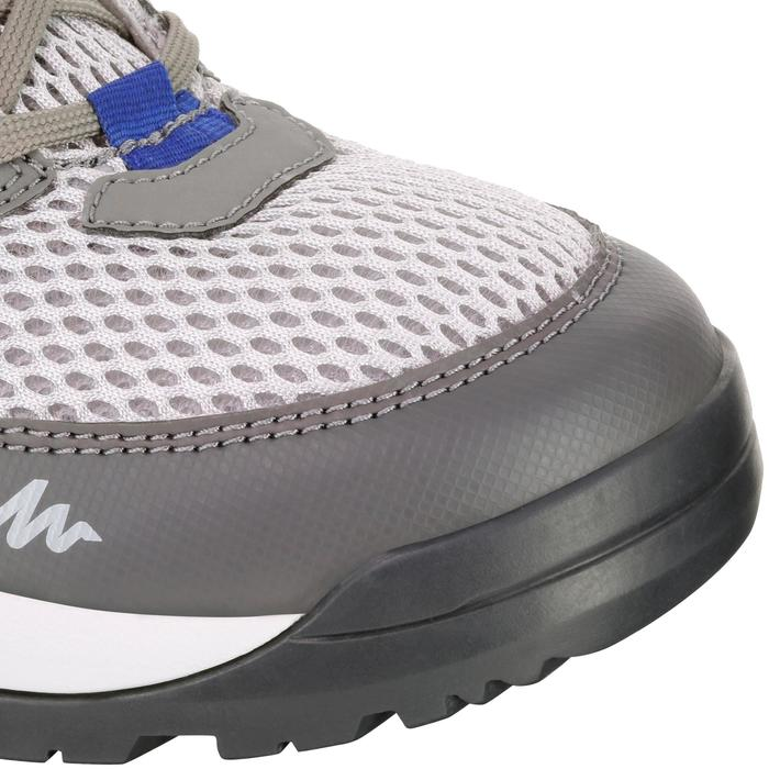 Chaussure de randonnée nature homme Arpenaz 100 Fresh - 1125642
