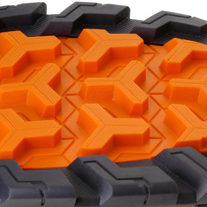 Chaussures de randonnée montagne homme MH500 imperméable - 1125660