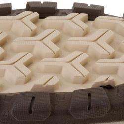Sandalias de Travesía Arpenaz 120 mujer Beige