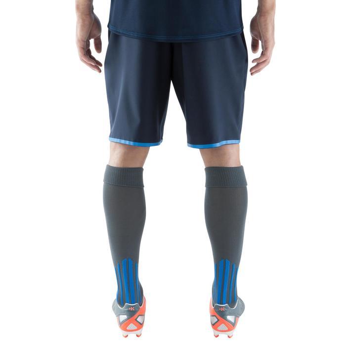 Short de football adulte F500 - 1125807