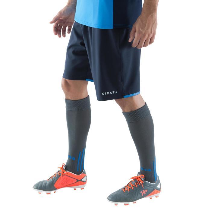 Short de football adulte F500 - 1125811