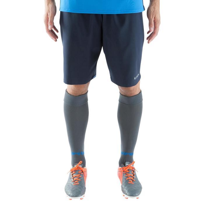 Short de football adulte F500 - 1125813