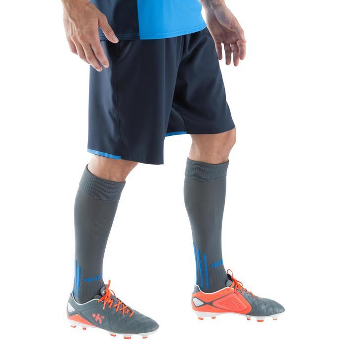 Short de football adulte F500 - 1125815