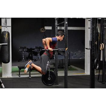 Gewichtsriem voor krachttraining 50kg
