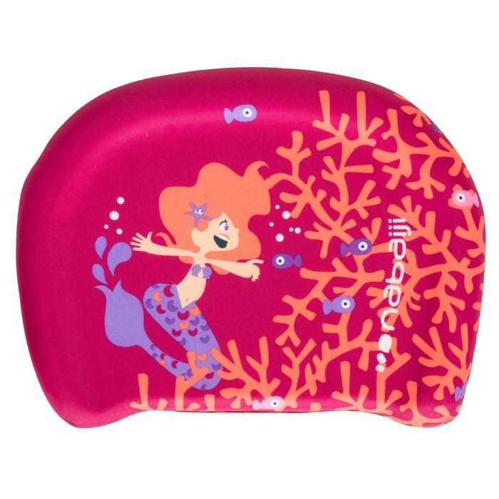 """Planche de natation enfant bleue avec imprimé """"PIRATE"""" - 1125869"""
