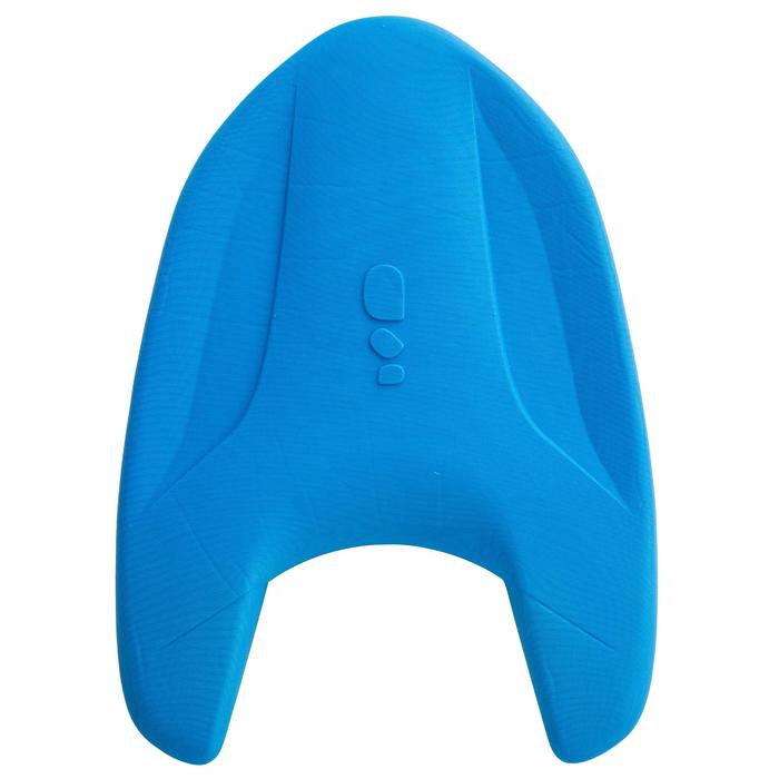 三角形游泳浮板-深藍色