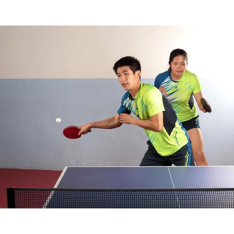 Raquette de tennis de table en club fr 960 5 artengo - Raquette de tennis de table decathlon ...