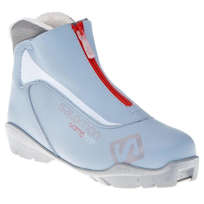 Chaussure ski de fond classique Siam 5 SNS Salomon - 112594