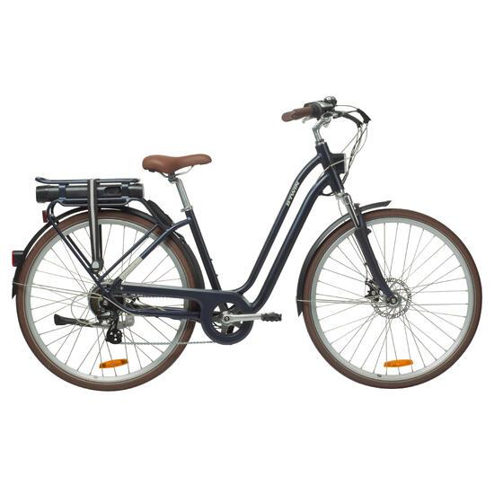 Elops 900 E Low Frame Electric Bike Electric Bikes