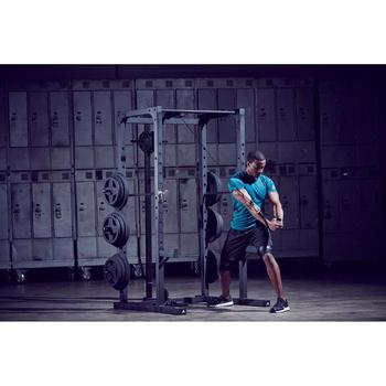 Crossfit station Rack Home Rig Adidas - 1126030