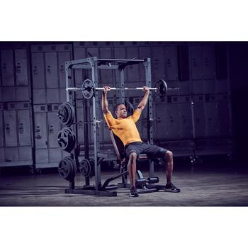 Crossfit station Rack Home Rig Adidas - 1126032