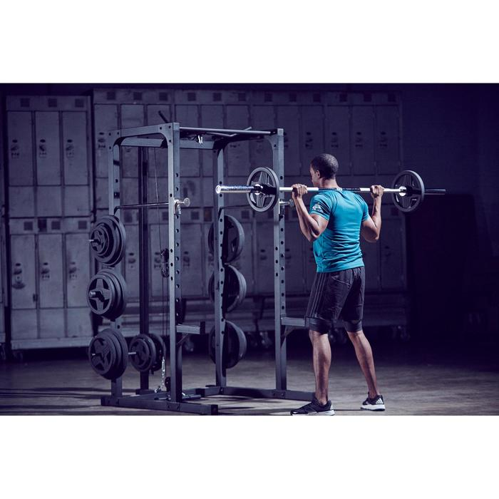Crossfit station Rack Home Rig Adidas - 1126033