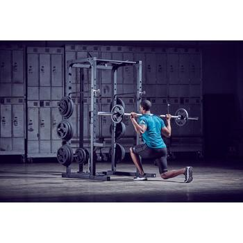 Crossfit station Rack Home Rig Adidas - 1126034