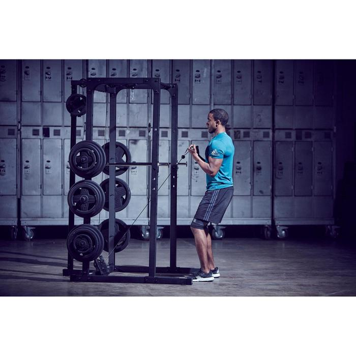 Crossfit station Rack Home Rig Adidas - 1126035