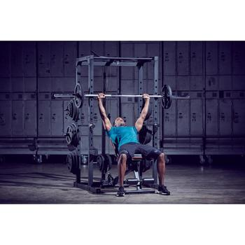 Crossfit station Rack Home Rig Adidas - 1126037