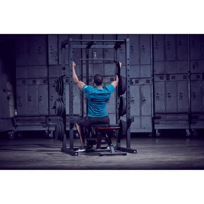 Crossfit station Rack Home Rig Adidas - 1126038