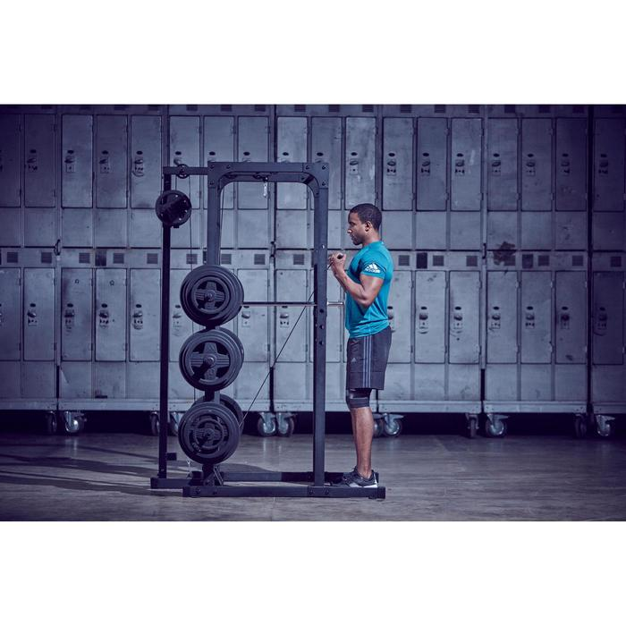 Crossfit station Rack Home Rig Adidas - 1126040