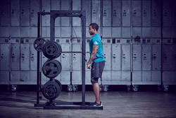 Crossfit station home rig - 1126042