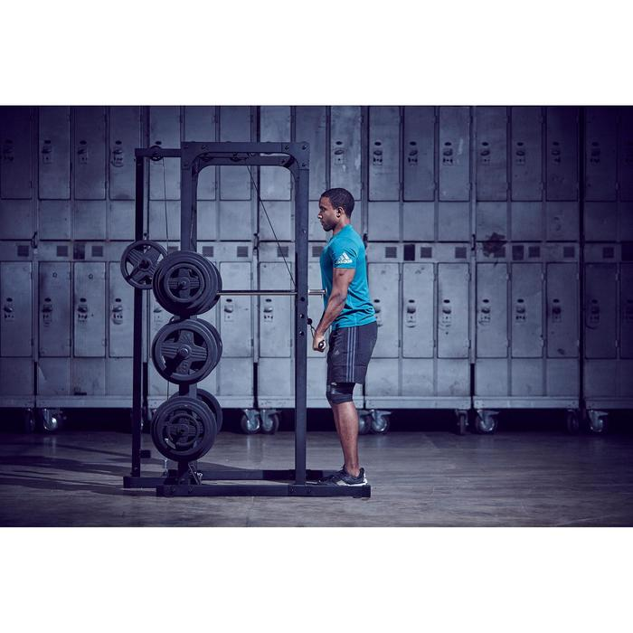 Crossfit station Rack Home Rig Adidas - 1126042