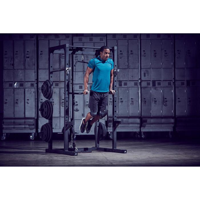 Station de musculation Rack home rig Adidas
