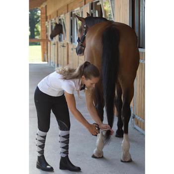 Ciseaux de pansage équitation cheval et poney