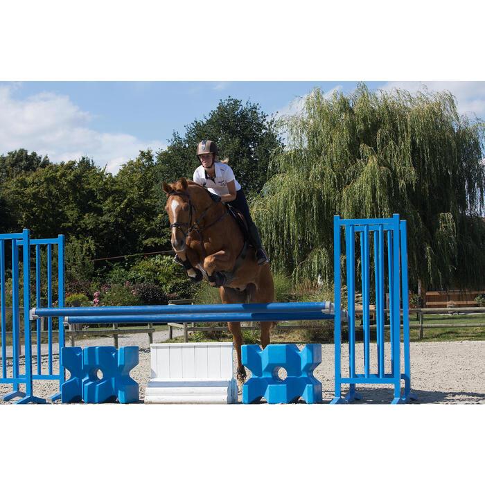 Filet + rênes équitation RECALL - poney et cheval - 1126061
