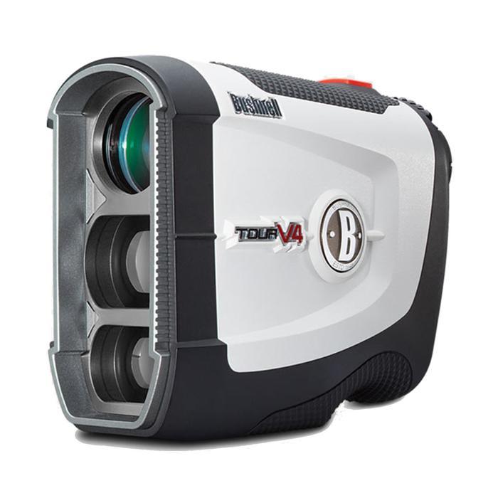 Telémetro Láser Golf Tour V4