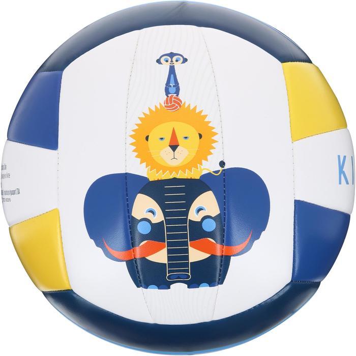 Ballon de beach-volley BV100 - 1126280