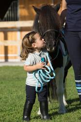 Rijbroek voor ponyrijden - 1126308