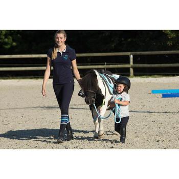 Pantalon équitation BABY PONY - 1126311