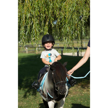 Pantalon équitation BABY PONY - 1126313