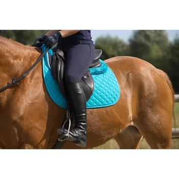 Amortisseur de dos mousse équitation cheval et poney LENA POLAIRE - 1126338