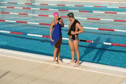 Zwemslip voor heren B-Sporty Side Aldias - 1126404