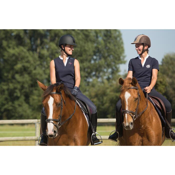 Filet + rênes équitation RECALL - poney et cheval - 1126464