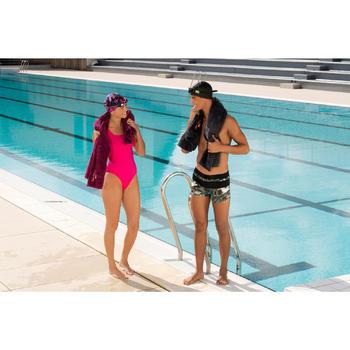 Maillot de bain de natation une pièce femme Leony + - 1126517