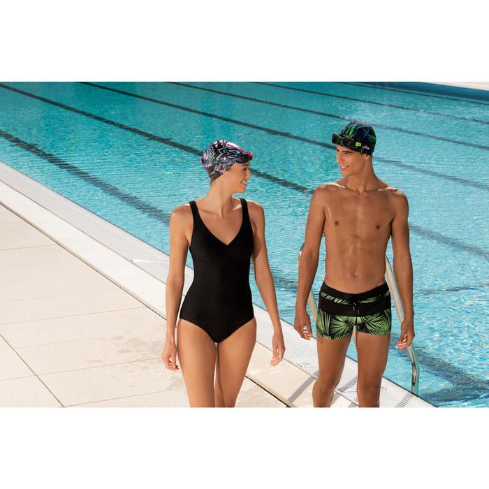 Maillot de bain de natation gainant une pièce femme Kaipearl - 1126547