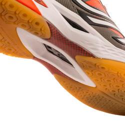 BS990 Badminton Shoes - Orange