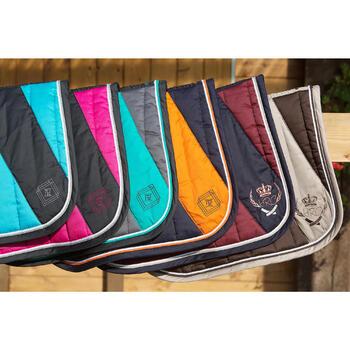 Tapis de selle équitation cheval JUMP - 1126612